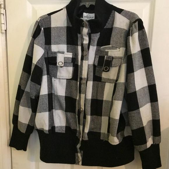 5cd2209bdf4 Caren Sport Jackets   Blazers - Plaid jacket